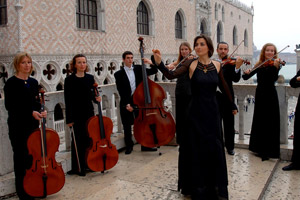 Vivaldi and Opera, Virtuosi di Venezia