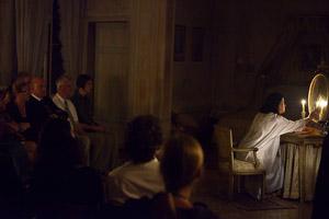La Traviata, Musica a Palazzo