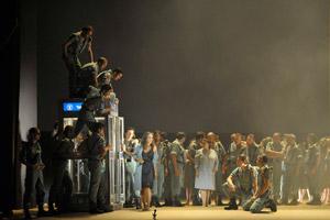 Carmen, Oper von G. Bizet