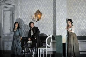 Don Giovanni, Opera by W. A. Mozart