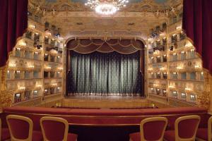 Turandot, Oper von G. Puccini